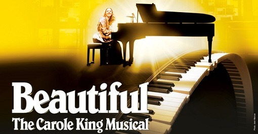 Beautiful: The Carole King Musical at Golden Gate Theatre