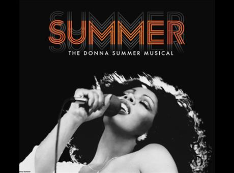 Summer - The Donna Summer Musical at Golden Gate Theatre