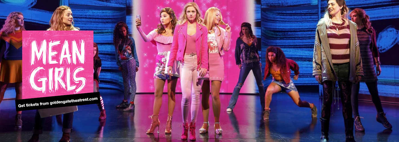 Mean Girls broadway tickets