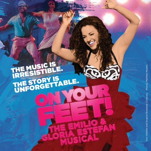 On Your Feet at Golden Gate Theatre