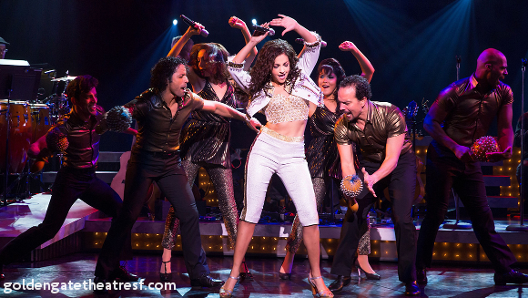 on your feet tickets golden gate theatre