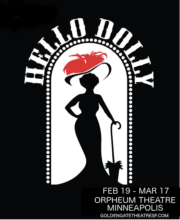 hello dolly musical