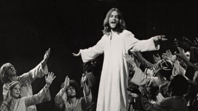Jesus Christ Superstar at Golden Gate Theatre